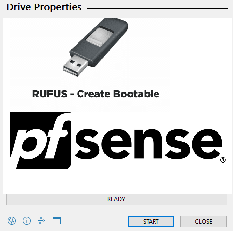 Installing Pfsense 2.5.1 From USB using Rufus Tool | Easy Guide | 2021