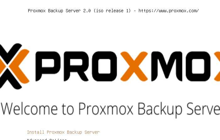 How To Install Proxmox Backup Server (PBS) As A VM On PVE